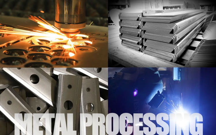 Full Metal Processing Service